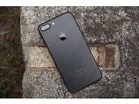 Iphone 7 Plus (32GB FACTORY UNLOCKED)