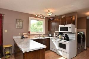 Large Lot, Solid Bungalow in Small Town Moose Jaw Regina Area image 2