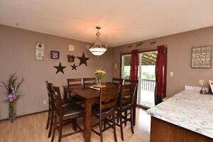 Large Lot, Solid Bungalow in Small Town Moose Jaw Regina Area image 3