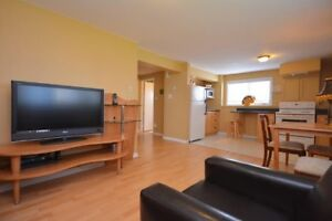 1 Bedroom Apartment (all-inclusive) in North End Halifax