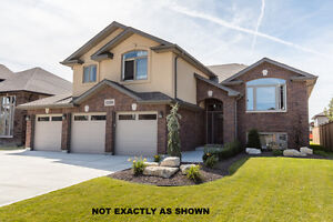 1351 CROSSWINDS,  LAKESHORE ONTARIO