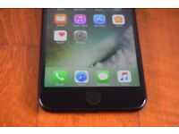 Apple iPhone 7 Plus 32gb unlocked used 3 days only too big.