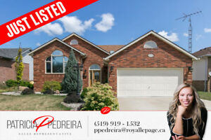 JUST LISTED! 155 DELMER, COTTAM
