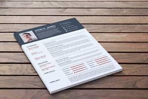 Professional Resume Design & Writing Regina Regina Area image 2