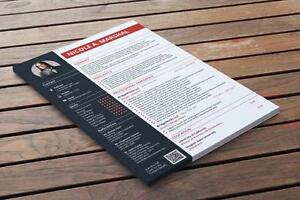 Professional Resume Design & Writing London Ontario image 4
