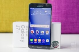 SAMSUNG GALAXY J76 UNLOCKED BRAND NEW BOXED COMES WITH WARRANTY & RECEIPT