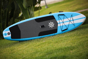 Explorerboard 11'x32''x6'' 246 litres inflatable paddle board