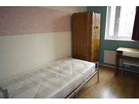 SINGLE ROOM - THE CHEAPEST ONE IN LONDON - GOOD LOCATION