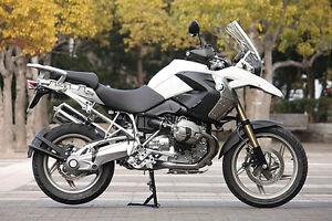 BMW MOTORCYCLE R1200GS TOURING Adventure BIKE