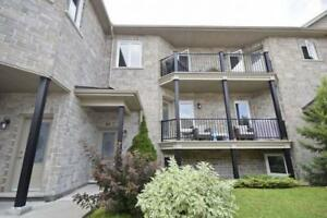 Great 2 bedroom Condo in the growing community of Limoges