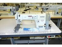 Brother industrial sewing machine auto trimmer - £690