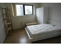 BOW AREA - SPECIAL DOUBLE ROOM AVAILABLE NOW #NO ADMIN FEE#