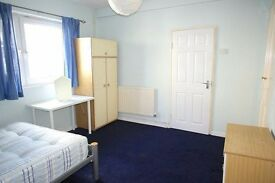 Hounslow Stunning fully furnished rooms available all inclusive