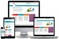 Does your company need a great looking website? SEO Web Design