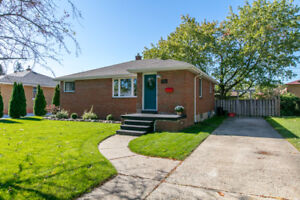 OPEN HOUSE this SUNDAY 2-4PM