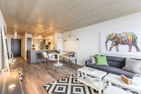 Cool Downtown Condo For Sale - Downtown Windsor
