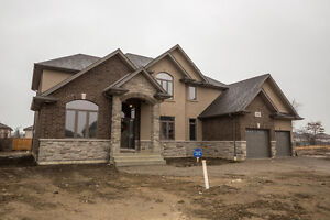 1174 Regency cres Habib Homes Model For sale!!!!!!! Windsor Region Ontario image 1