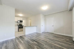 Stunning 2 bedroom ALL NEW! Includes heat, water, parking!