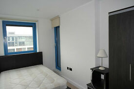 New modern room in DOCKLAND ! GYM&CONCIERGE !