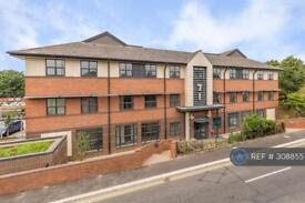 2 bedroom flat in Great North Road, Hatfield, AL9 (2 bed)