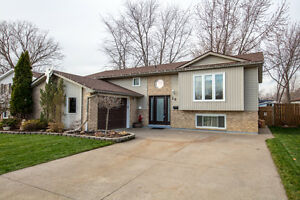 OPEN HOUSE- 26 KINGSWAY, ESSEX- DEC 4TH, SUNDAY- 1-3PM