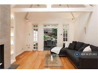 3 bedroom house in Redington Gardens, London, NW3 (3 bed)