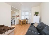 Fulham Palace Road - spacious and well-presented three double bedroom second floor flat