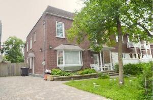 Maison a vendre - Côte-des-Neiges/Notre-Dame-de-Grâce (Montréal)