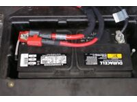 Bmw. 1 series battery