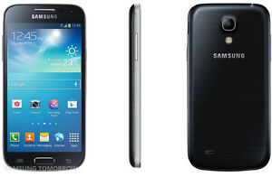 Samsung S4 Mini 16GB, Rogers, No Contract *BUY SECURE*