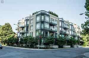 Two Levels Penthouse Dream Condo For Sale - WESTMOUNT