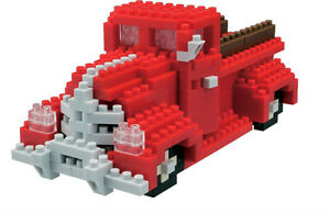 Pickup-Truck-Nanoblock-micro-sized-building-block-construction-toy-Kawada