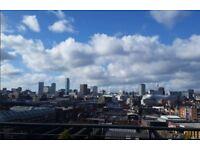 Penthouse with Amazing City Views! Short-Term Let!