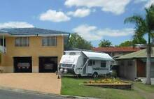 2007 Crusader 16 ft PopTop Mansfield Brisbane South East Preview