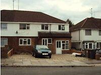 1 bedroom flat in Eldon Road, Room 6, Luton, LU4