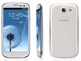 ****** SAMSUNG GALAXY S3 UNLOCKED TO ALL NETWORKS ******