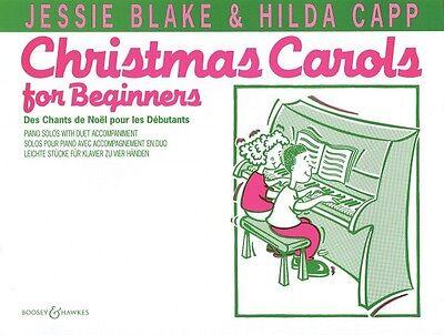Christmas Carols - Christmas Carols Piano