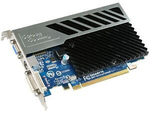 Various video cards and sound card