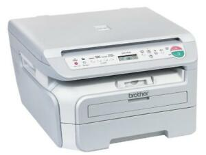 Brother DCP 7030 Multifunction Laser Printer