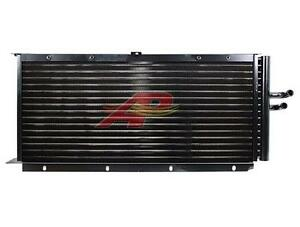 John Deere Hydraulic and Transmission Oil Cooler