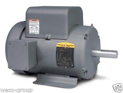 L3516t 2 Hp 1725 Rpm New Baldor Electric Motor