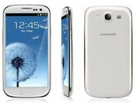 SAMSUNG GALAXY S3 16GB - BELL