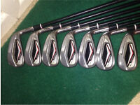 MD GOLF ICON irons (IC.SPEED PRO) 5-SW ( not titleist, mizzuno, ping, callaway, srixon)