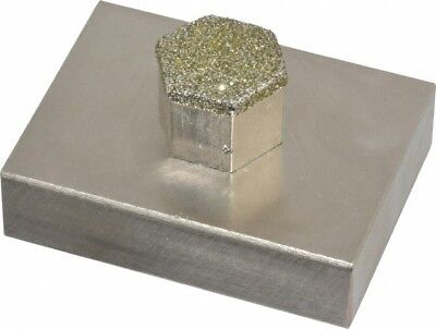 Made In Usa Diamond Plated Dressing Block 0
