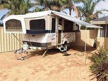 Golf Bush Challenger 3 Off Road Perth Region Preview
