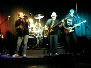 THE POINT Live music Cambridge Kitchener Area image 2