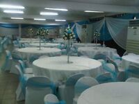 WEDDING, CENTERPIECES,CHAIR COVERS,STATIONARY AND MORE