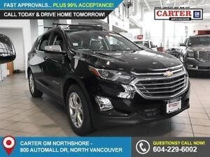 2018 Chevrolet Equinox Premier *** 15% OFF MSRP THIS MONTH ON...