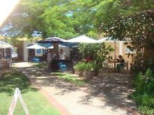 Seaside Cafe - make an offer Woolgoolga Coffs Harbour Area Preview