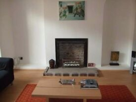 Lovely 1 bed basement furnished flat, no damp!